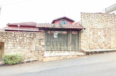 Casa Residencial, Bairro Belo Horizonte, Pouso Alegre MG