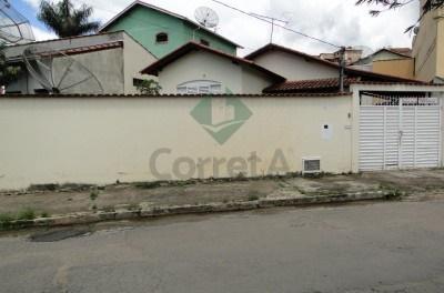 Casa Residencial a venda, Bairro Colinas Santa Bárbara, Pouso Alegre MG