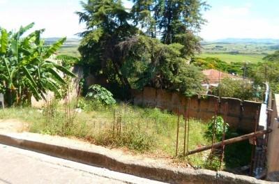 Terreno bem localizado no bairro São João