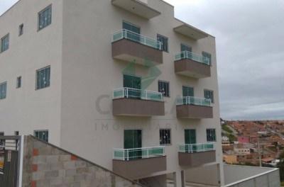 Apartamentos PMCMV Bairro Paraty, Pouso Alegre MG