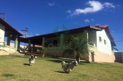 Casa Residencial, Bairro Portal Ipiranga, Pouso Alegre MG