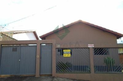 Casa Residencial, Bairro Jardim Floresta, Pouso Alegre MG