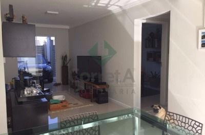 Apartamento com quintal enorme, Bairro Pão de Açucar, Pouso Alegre MG