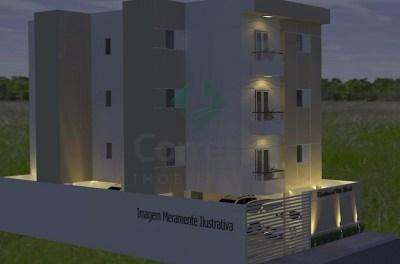 Apartamentos com garagem coberta, Bairro Parque Real, Pouso Alegre MG