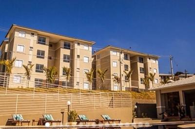 Apartamento Residencial, Bairro Faisqueira, Pouso Alegre MG