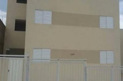Apartamento Residencial, Bairro Pão de Açúcar, Pouso Alegre MG