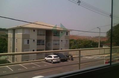 Apartamento Residencial com um quarto, Bairro Belo Horizonte, Pouso Alegre MG