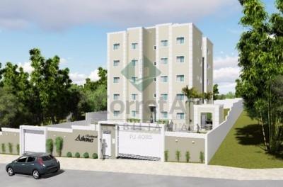 Apartamento Residencial Athenas, Bairro Santa Branca, Pouso Alegre MG