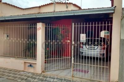 Casa Residencial, Bairro Santa Cecília, Pouso Alegre MG