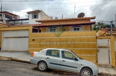 Casa Residencial, Bairro Fatima III, Pouso Alegre MG